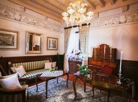 Heritage Hotel Cardo, hotel in Split