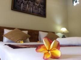 Wina Ubud B&B, pet-friendly hotel in Ubud