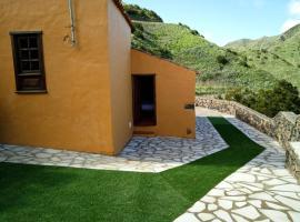Casa Pura, Pure Nature and Liberty, lodge in Buenavista del Norte