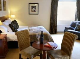 Donegal Manor & Cookery School, hotel in Donegal