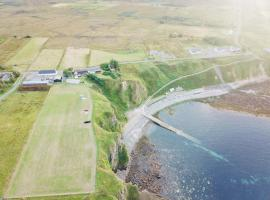 Windhaven Cafe, Camping and B&B, B&B in Thurso