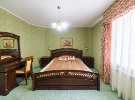 Hotel Premyer, hotel in Truskavets