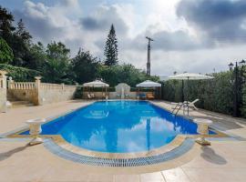 Lady Gio Luxury Residence, hotel in Hersonissos