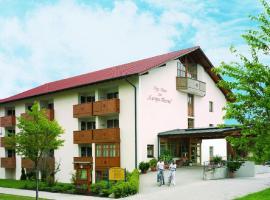 App.-Haus zur Europa-Therme, Hotel in der Nähe von: Therme Johannesbad, Bad Füssing