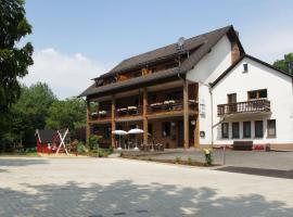 Gasthof Schumacher Hotel garni, Hotel in der Nähe von: Siegerlandhalle, Freudenberg