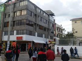 Hospedaje Centro, B&B in Huancayo