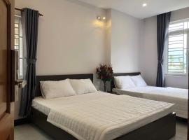 Khách Sạn Hồng Phúc, khách sạn ở Quy Nhơn