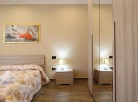 Casa vacanze Corso Roma, casa o chalet en Brindisi