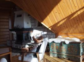 GóraLove Mieszkanie w Górach Mountain Apartment, hotel in Nowy Targ