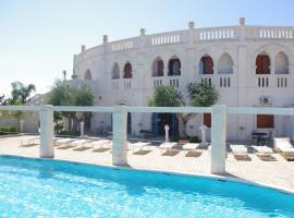 Hotel Nicolaj, hotel a Polignano a Mare