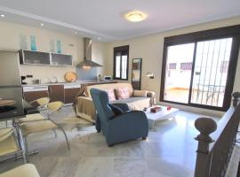 Living-Sevilla Apartments San Lorenzo, hotel en Sevilla