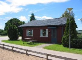 Ätrans Stugby & Fritidsanläggning, hotell i Ätran