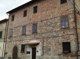 B&B A Casa Mia, hotel conveniente a Pisa