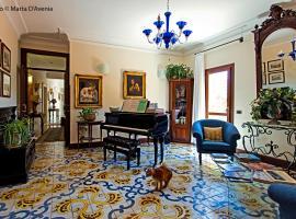 terrazze di montelusa, hotel per famiglie a Agrigento