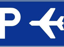 Landvetter Parkering, hotel near Gothenburg Landvetter Airport - GOT,