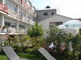 Levante Residence, serviced apartment in La Spezia