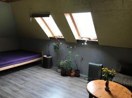 Naktsmītne pie ģimenes VainodesStr. Rooms&Sauna Rīgā