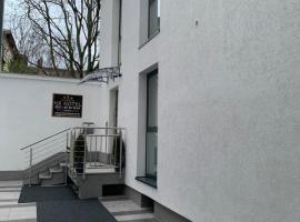 HR Hotel, Hotel in der Nähe von: Herrenhäuser Gärten, Hannover