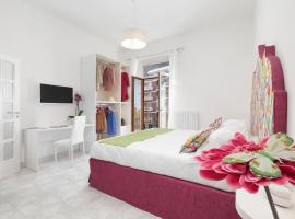 Maison Rossella in the heart of Sorrento, villa in Sorrento