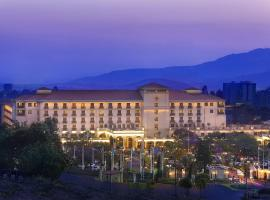 Sheraton Addis, a Luxury Collection Hotel, Addis Ababa, hotel in Addis Ababa