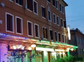 Hotel Giovannina, hotel in zona Stazione di Venezia Mestre, Mestre