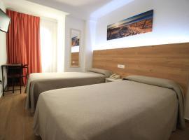 Hostal Pensimar, hotel near Alicante Airport - ALC,