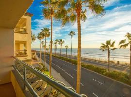 Tamarack Beach Hotel, hotel near Legoland California, Carlsbad