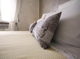 ELA GUEST HOUSE, self catering accommodation in Rome