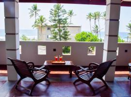 Tenasi Beach Resort, hotel in Ahangama