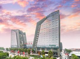 Chongqing Shanggao Hotel, hotel in Chongqing
