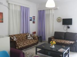 Holiday Apartment, pet-friendly hotel in Chania Town