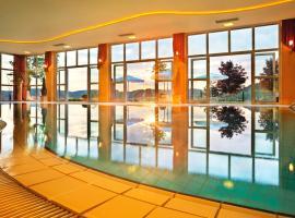 Hotel Stenitzer, hotel em Bad Gleichenberg