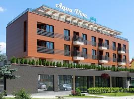 Aqua Viva Spa Hotel, отель в Велинграде