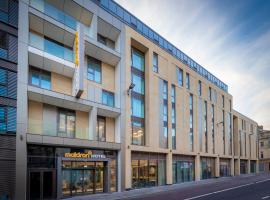 Maldron Hotel Newcastle, hotel in Newcastle upon Tyne