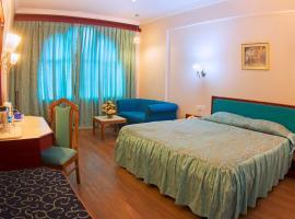Hotel Kings kourt, hotel near Civil Court Mysuru, Mysore
