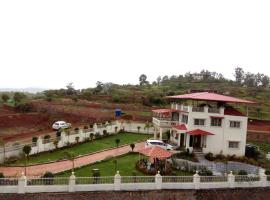 Mahalaxmi Hills 5 BHK Bungalow, hotel with pools in Panchgani