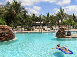 GreenLinks Golf Villas at Lely Resort, beach hotel in Naples