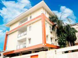 Skyla Serviced Apartments, apartment in Hyderabad