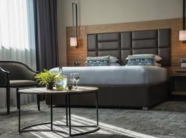 Best Western Plus Expo Hotel, hotel near Sofia Airport - SOF,