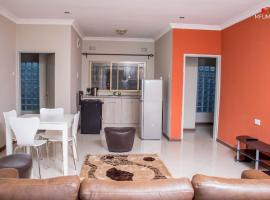 Rose Villa Lodge, hotel near Nkana Golf Club, Kitwe
