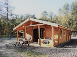 Recreatiepark de Voorst, campsite in Kraggenburg