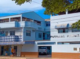 Pousada Panceiro, hotel near Municipal Estadium Alair Correia, Cabo Frio