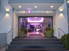 Wohlfühl-Hotel Neu Heidelberg, hotel in Heidelberg
