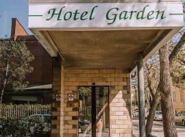 Hotel Garden, hotel a Porto San Giorgio