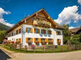 Urbangut, farm stay in Sankt Michael im Lungau