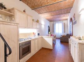 Casa Marlene, apartment in Cortona