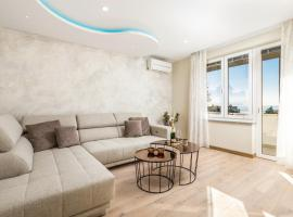 Apartman Anteo, hotel near Tower Center Rijeka, Rijeka