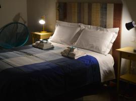 Bed, Book & Breakfast Landolina, hotel in zona Piazza dell'Università, Catania