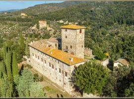 Castello di Mugnana, hotell i Mugnana