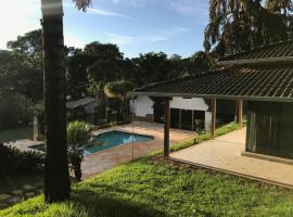LINDA CASA, hotel near Tancredo Neves International Airport - CNF,